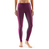 Skins W's DNAmic Long Tights Hyssop